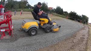 stiga park 4wd begagnade traktorer uddevalla