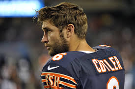 Jay Cutler Memes - bears bench jay cutler for jimmy clausen off the record otr