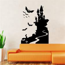 evil wall murals promotion shop for promotional evil wall murals