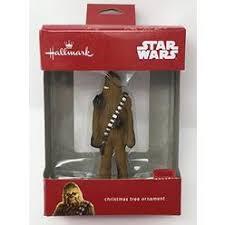 wars chewbacca wars keepsake ornament