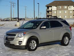 chevrolet equinox back used 2014 chevrolet equinox awd 2lt heated seats back up cam