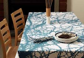 sources for modern tablecloths apartment therapy