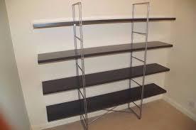 Ikea Shelving Units ikea enetri grey shelving unit u2013 new finds clothes