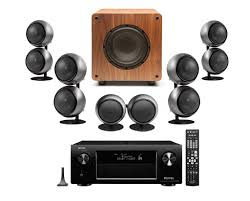 complete home theater systems mod 2 elite complete home theater system orb audio
