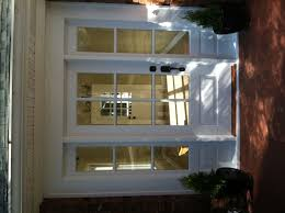 Custom Size Exterior Doors Custom Entry Door With Sidelights By Pauls Custom Woodworking