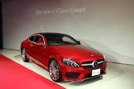 mercedes c class honest mercedes c class coupe launched in only comes with 156