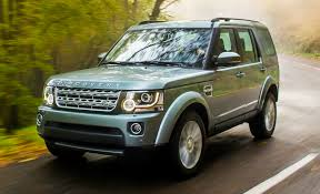 land rover hse lr4 2014 land rover lr4 overview cargurus