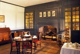 interior toward fireplace king bazemore house bertie county