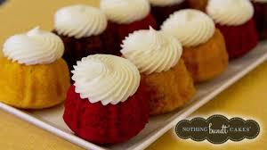 memphis nothing bundt cakes deal