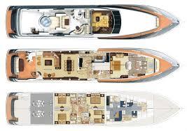 broward 120 yacht by broward marine and evan k marshall yacht