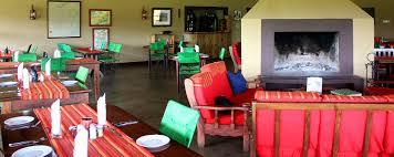 ngorongoro rhino lodge ngorongoro crater tanzania