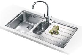 inset kitchen sink franke inset kitchen sinks plumbworld