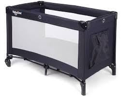 Mini Travel Crib by Babydan Travel Cot Black Amazon Co Uk Baby