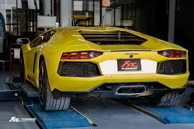 car lamborghini gold lamborghini aventador lp700 f1 valvetronic exhaust system f1