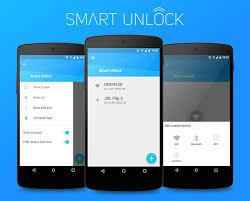 smart lock android smart unlock app brings trusted devices feature to non lollipop
