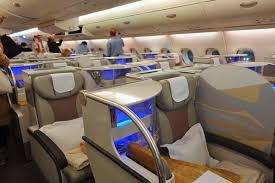A380 Floor Plan by Emirates A380 Business Class Review Frugal First Class Travel