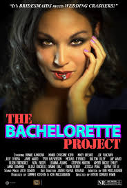 Robin Henry The Bachelorette Project