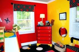mickey mouse home decorations mickey mouse bedroom ideas mickey mouse bedroom decor you can