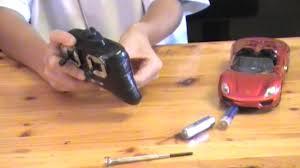 porsche 918 spyder remote control car youtube