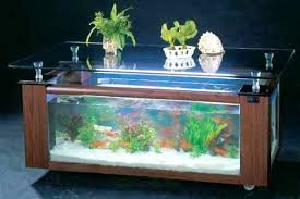 fish tank coffee table diy coffee table aquarium coffee tables fish aquarium coffee tables