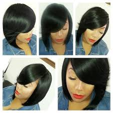 full sew in weave with no hair out aisha the hairseamstress jacksonville nc voice of hair