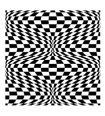 illusions coloring pages free coloring page coloring op art illusion optique 2 it will be