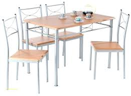 but chaises de cuisine table et chaise de bar kool ensemble table bar en mactal et mdf 2