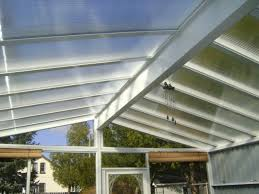 Clear Patio Roofing Materials by Clear Roofing Panels For Patio Roof Fence U0026 Futons Clear