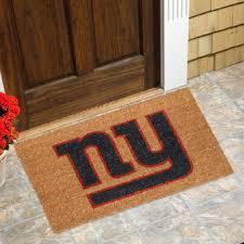 new york giants rugs giants welcome mat giants area rug floor mats