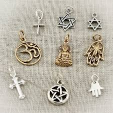 religious charms religious spiritual charms