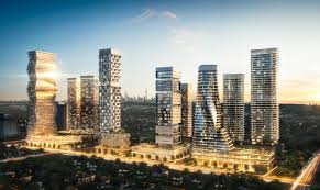 star exclusive mississauga to host 10 tower condo project