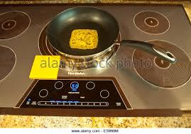 Thermador Induction Cooktops Induction Cook Stock Photos U0026 Induction Cook Stock Images Alamy