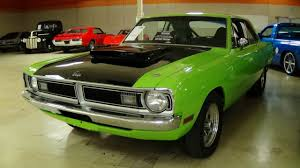 lime green dodge dart 1970 dodge dart 340 v8 sublime green 11 second car