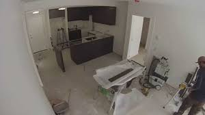 Fitting Kitchen Cabinets Festool Gopro Kitchen Cabinet Install Youtube