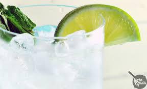 vodka tonic calories vodka mojito low carb u0026 sugar free recipe ketogasm