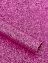 glitter wrapping paper pink glitter 2 meter roll wrapping paper m s