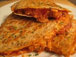 cuisiner les restes de poulet roti cuisine recettes de flipp quesadillas de poulet recette poulet
