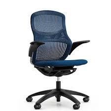 fauteuil de bureau knoll le siège de bureau generation de knoll permet aux employés de s