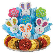 Easter Gifts Easter Gifts Easter Gift Baskets Cookies By Design