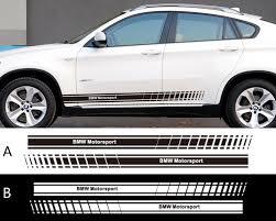 autoaufkleber design etie auto seite streifen aufkleber design auto styling motorrad