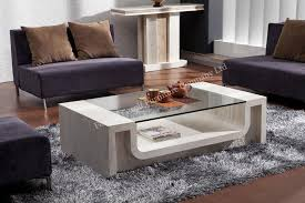 Center Tables For Living Room 2017 Modern Marble Center Table For Living Room Furniture Glass