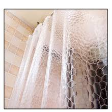 Transparent Shower Curtains Buy Transparent Shower Curtain And Get Free Shipping On Aliexpress Com