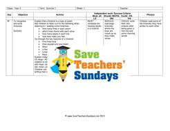 limericks lesson plan and other resources by saveteacherssundays