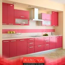 Red And Black Kitchen Cabinets by Red Kitchen Colour Ideas Home Trends Red Kitchen Kitchen