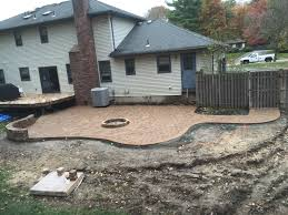 Paver Patio Nj by Landscaping Flanders Nj Chester Nj Mendham Nj And More