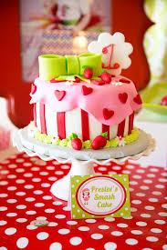 1st Birthday Cake 101 Adorable Smash Cake Ideas Momtastic