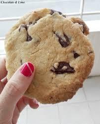 hervé cuisine cookies cookies aux pépites de chocolat de hervecuisine chocolate and lime