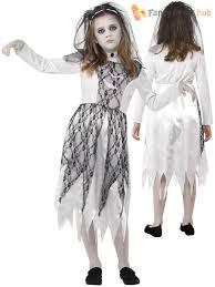 Dead Bride Halloween Costumes Halloween Bride