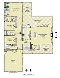 Ranch Style Homes With Open Floor Plans Best 25 Ranch Style Floor Plans Ideas On Pinterest Ranch Floor