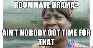 Housemate Meme - roommate etiquette part 1 charlie